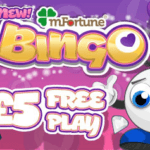 article logo - mFortune Bingo