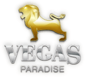 vegas paradise pay by phone casino logo