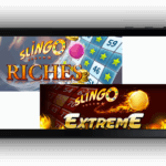 pay by phone casino New Slingo welcome bonus
