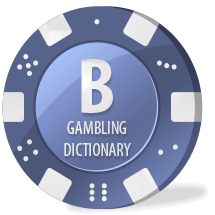 pay by phone casino online gambling doctionary