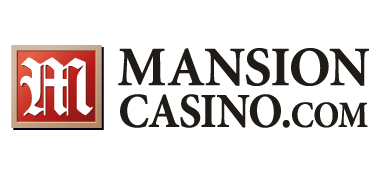 mansion casino logo pay by phone casino