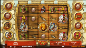 Spartacus game pay by phone casino