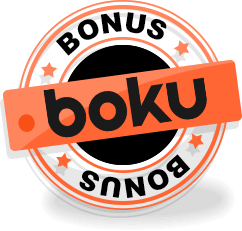the best boku bonus