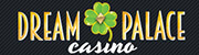 casino logo dream palace casino