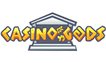 casino gods logo transparent