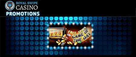 royal swipe casino promotions