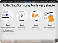 SAMSUNG PAY CASINO