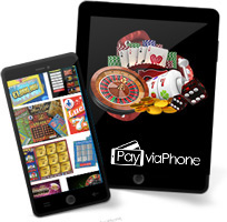PAY BY PHONE SCRATCHCARD