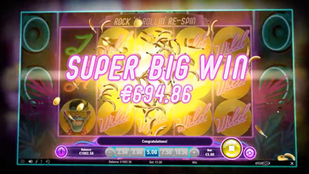 Banana Rock Video Slot Release